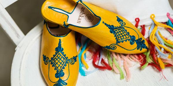 Babouches : ce qu'il faut savoir sur ces accessoires de mode