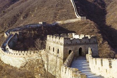 Nankin, une adresse culturelle à découvrir en Chine