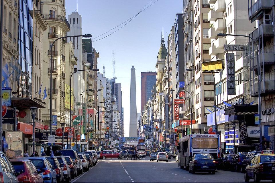 Comment se rendre en Argentine sans être sur la paille ?