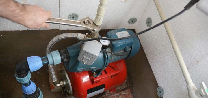 Que faire si votre pompe de relevage ne fonctionne plus ?