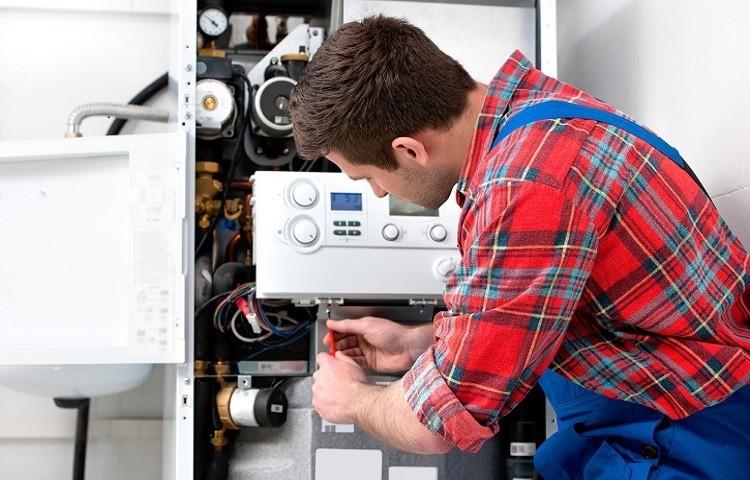 Pourquoi une chaudière à gaz se met en sécurité ?