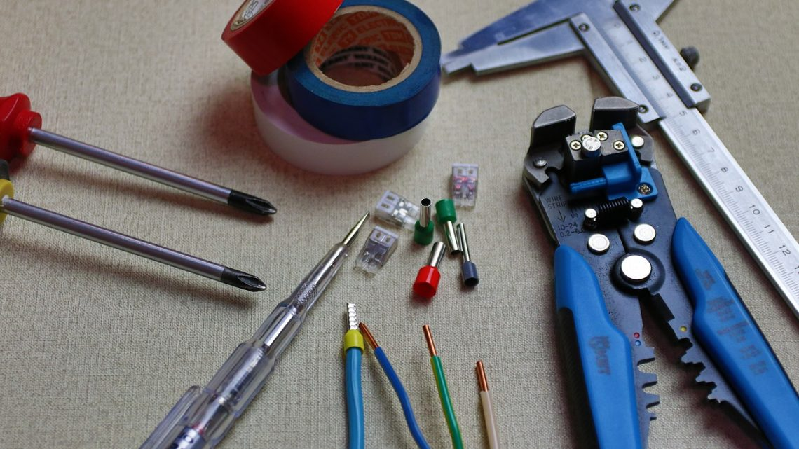 Les tarifs des prestations des électriciens professionnels