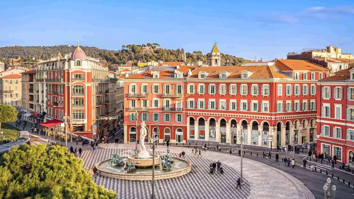Ce que vous ne devez pas manquer de faire à Nice