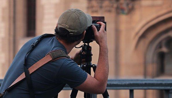 5 choses à savoir sur les photographes lyon