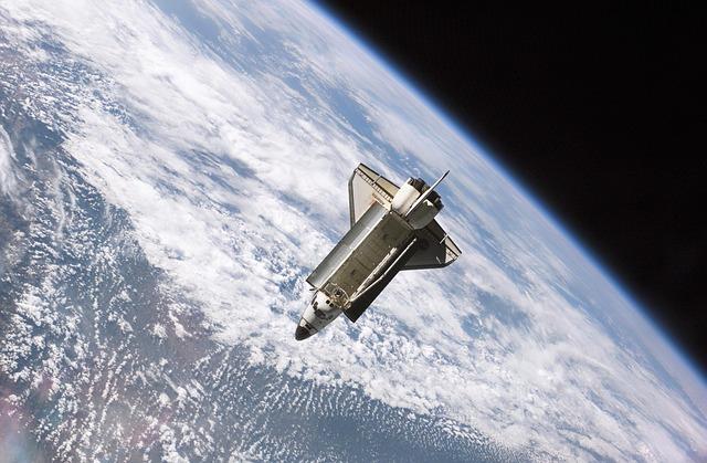 La Russie, prête à conquérir le tourisme spatial