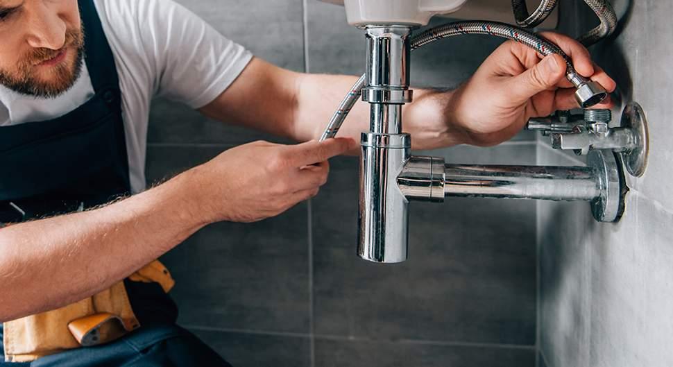 Signes que vous avez besoin d'un plombier dès que possible